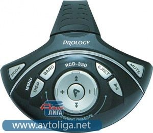 PROLOGY RCD-350