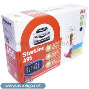 StarLine  DIAL  A95GSM