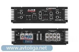 Audio System CO 65.4