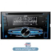 Магнитола с CD MP3 JVC KW-R520