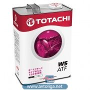 Масло TOTACHI ATF WS