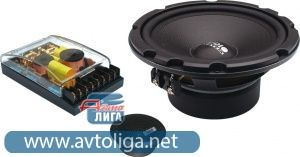 Audio System HX165 Dust