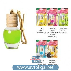 Ароматизатор SCENTED MINI BOTTLE