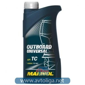 MANNOL Outboard Universal 2T